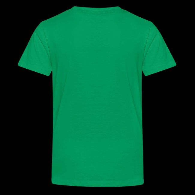 eXtreme fli99ers tryck på en tröja.