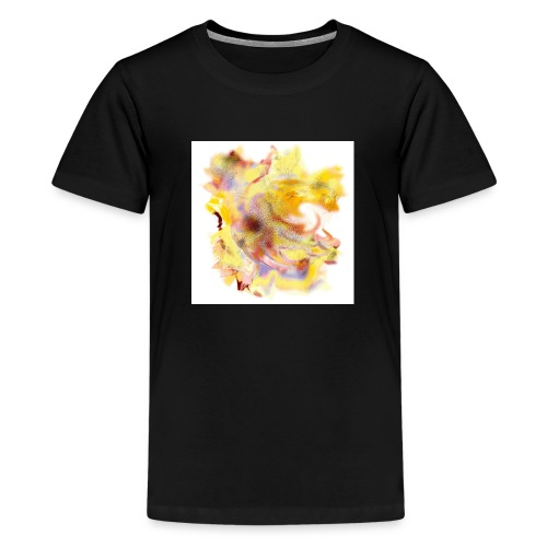 G painter 49. Roche - T-shirt Premium Ado