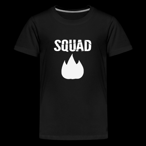 squad 2 - Teenager Premium T-shirt