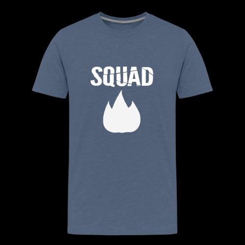 squad 2 - Teenager Premium T-shirt