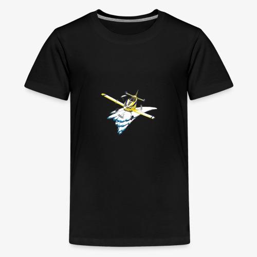 ATC2 - T-shirt Premium Ado