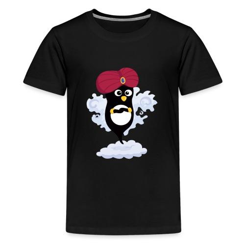Génie Pingouin - T-shirt Premium Ado