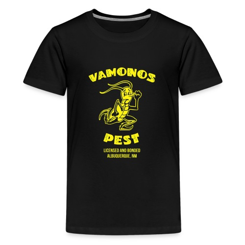 vamonos pest 2 modificato 1 - Maglietta Premium per ragazzi