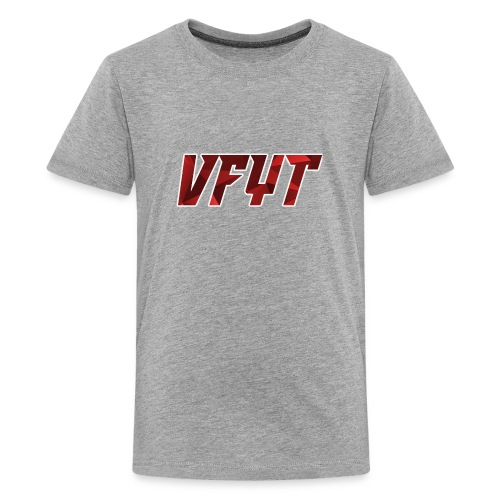 vfyt shirt - Teenager Premium T-shirt