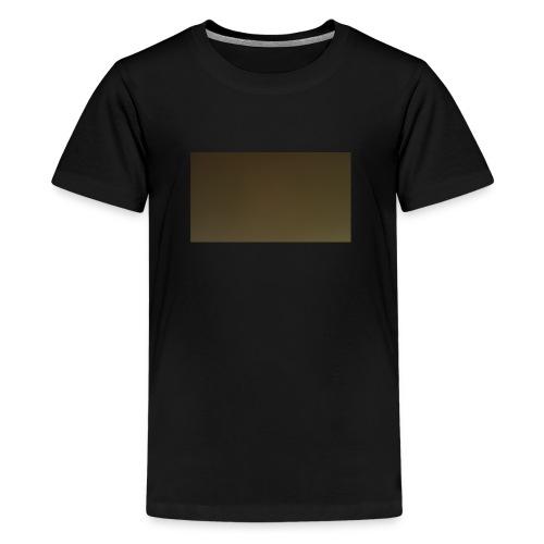 NiceHoodie - Teenager Premium T-Shirt