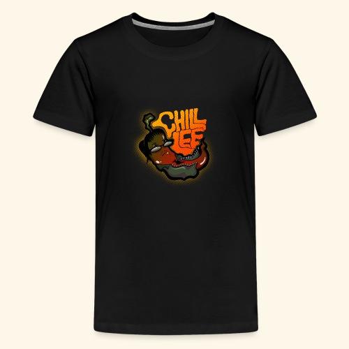 CHILL LEE - Teenage Premium T-Shirt