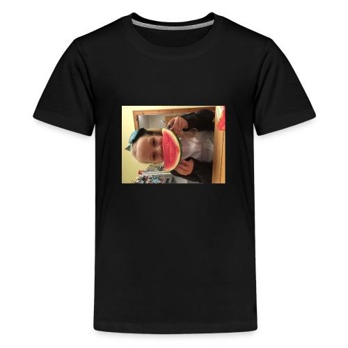 IMG 1087 - Teenage Premium T-Shirt