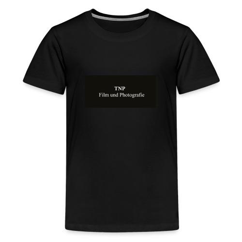 TNP Film und Photografie - Teenager Premium T-Shirt
