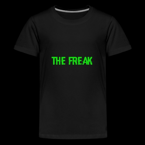 The Freak - Teenager premium T-shirt