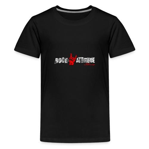 rockattitude - T-shirt Premium Ado