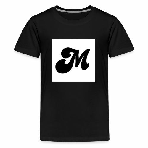 M - Teenage Premium T-Shirt