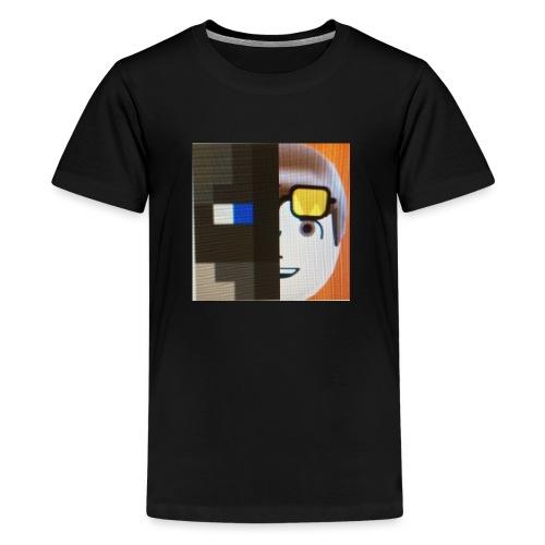 photo - Teenage Premium T-Shirt