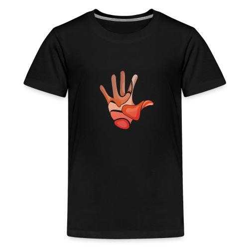 High 5 - Teenage Premium T-Shirt