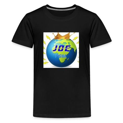 logo - Teenage Premium T-Shirt