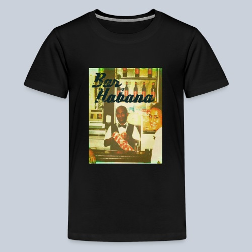 havannabariii - Teenager Premium T-shirt