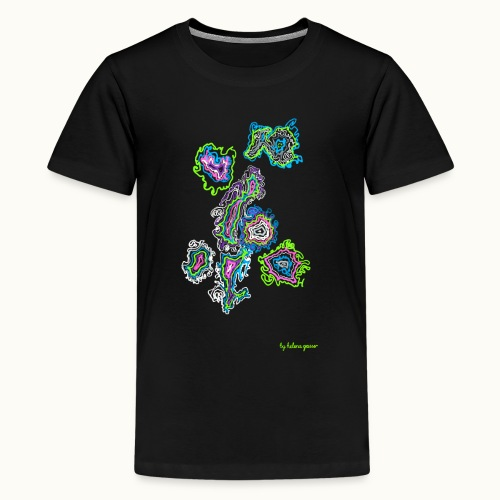 Helenas Fantasy - Teenager Premium T-Shirt