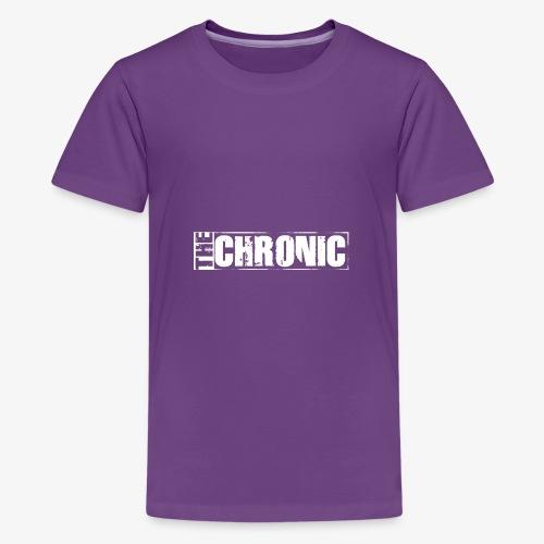 The Chronic - Maglietta Premium per ragazzi