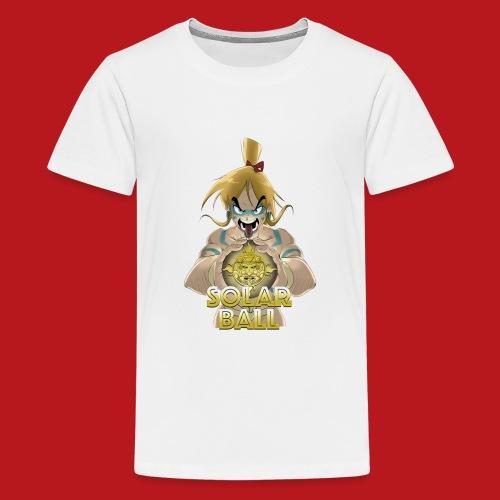 Ricco - T-shirt Premium Ado