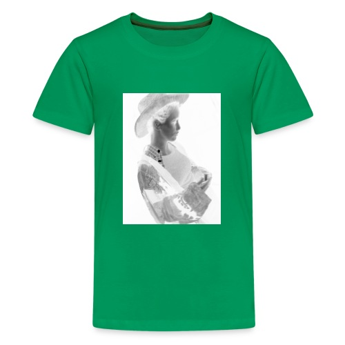 Internalised - Teenage Premium T-Shirt