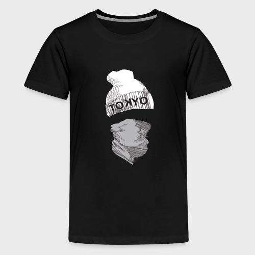 BE TOKYO - BE KOOL - Teenager Premium T-Shirt