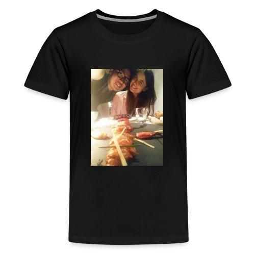 21272707 10213318504094031 5140154585824075563 o - T-shirt Premium Ado