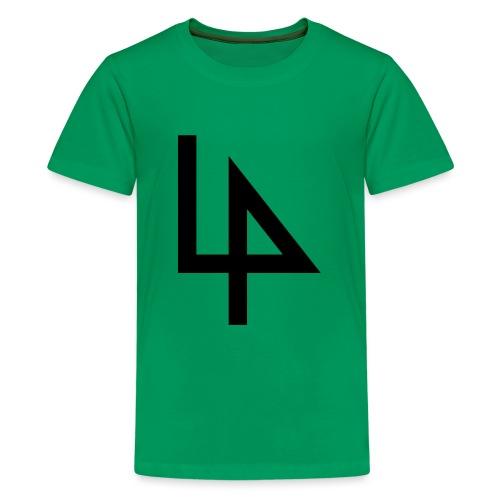 4 - Teenage Premium T-Shirt