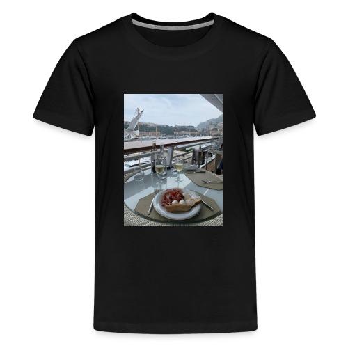 Monaco - Teenager Premium T-Shirt