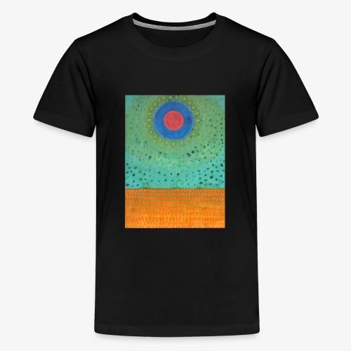 Noc Nad Pustynią - Koszulka młodzieżowa Premium