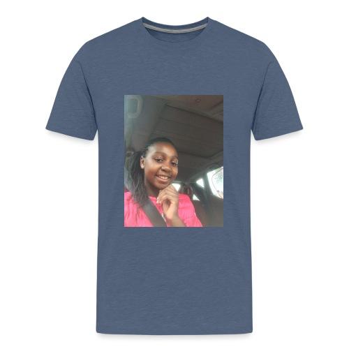 tee shirt personnalser par moi LeaFashonIndustri - T-shirt Premium Ado
