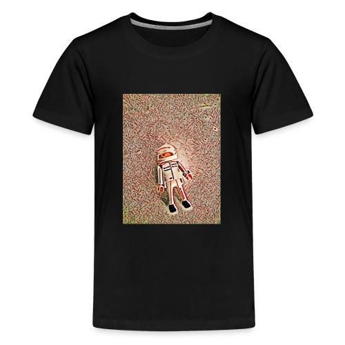 Astronaute - T-shirt Premium Ado