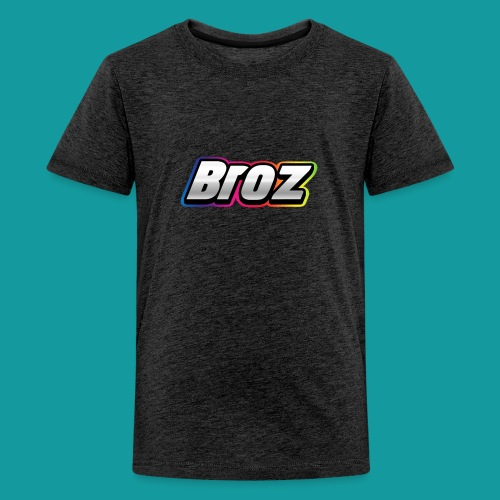 Broz - Teenager Premium T-shirt