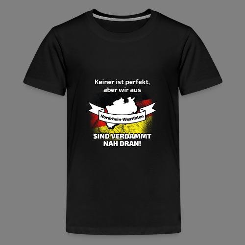 Nordrhein-Westfalen - Teenager Premium T-Shirt
