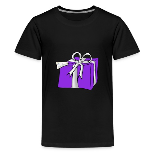 Geschenk - Teenager Premium T-Shirt