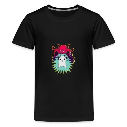 Leave Me Alone - Koszulka młodzieżowa Premium