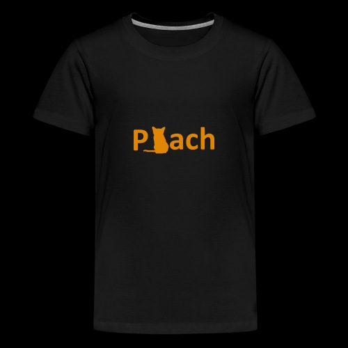 Peachcat - Teenage Premium T-Shirt