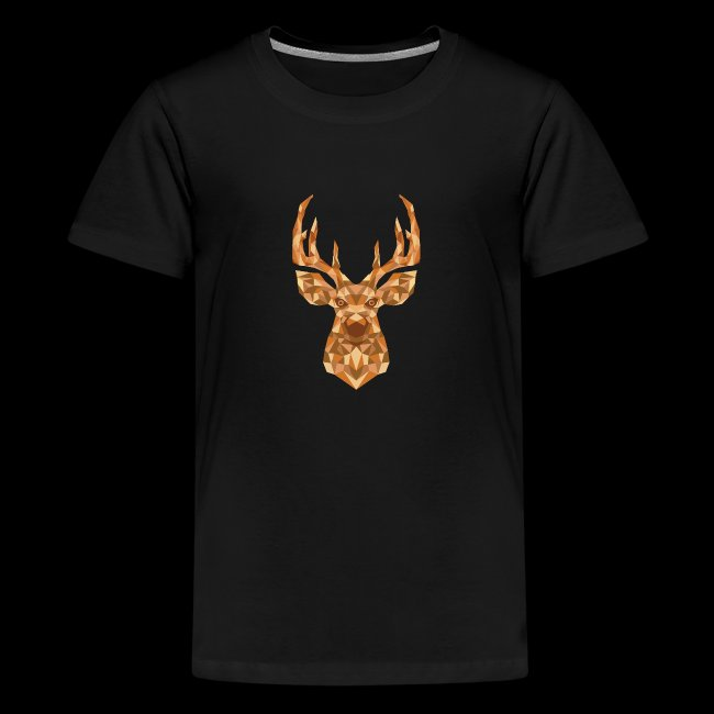Deer-ish