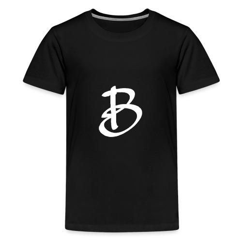 Talin.M BANGER MERCH. - Teenager premium T-shirt