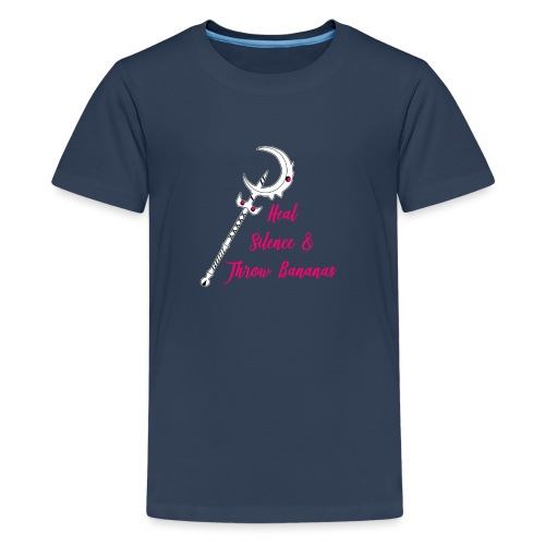 Soraka Main - Teenager Premium T-Shirt