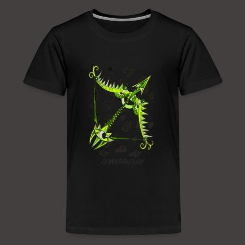 Sagittaire original - T-shirt Premium Ado