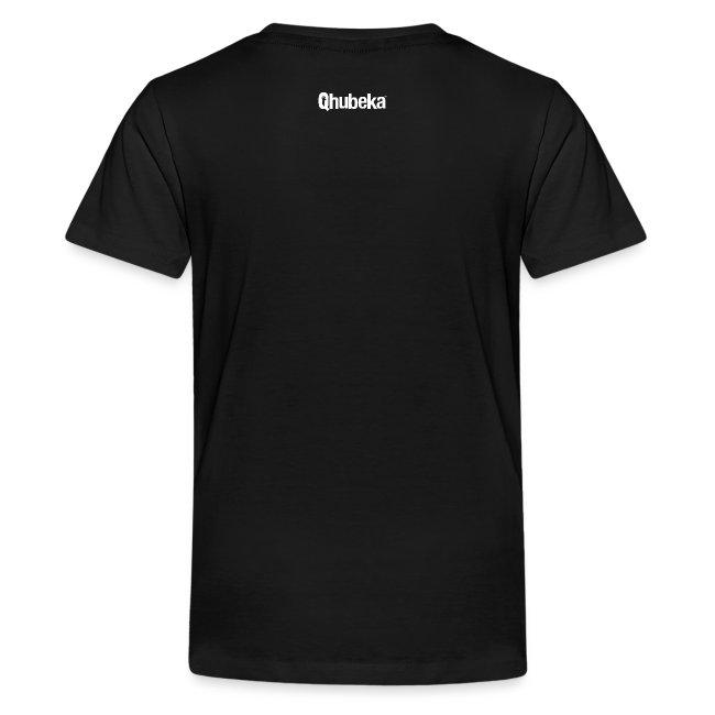 BCL Shirt Back White