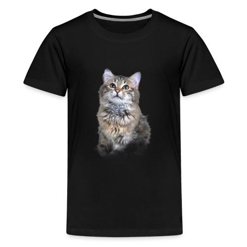 Zelda 2 - Teenage Premium T-Shirt