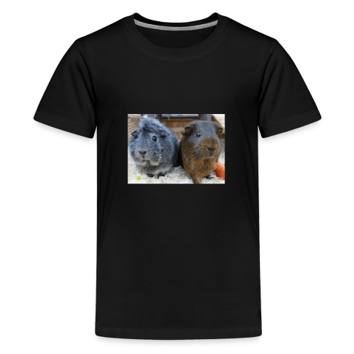 Beide Meeris - Teenager Premium T-Shirt