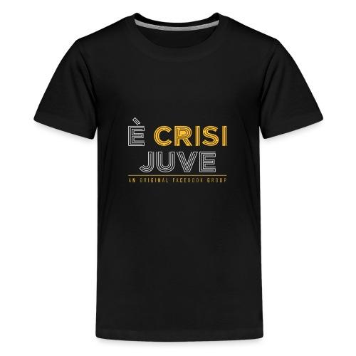 Original - Maglietta Premium per ragazzi