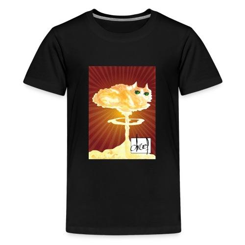 Atoompoes - Teenager Premium T-shirt