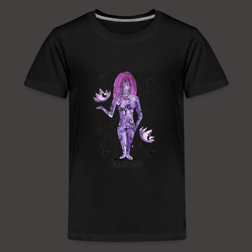 vierge original - T-shirt Premium Ado