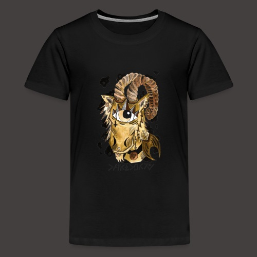 capricorne original - T-shirt Premium Ado