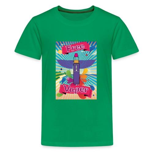 hawai png - T-shirt Premium Ado
