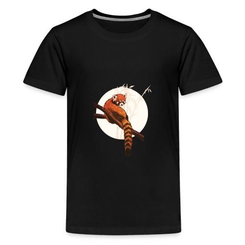 logo Explorers NOTEXT - Teenager Premium T-shirt