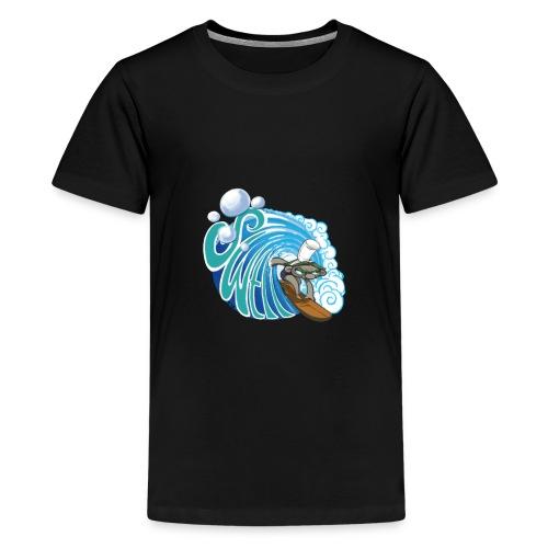 mamie Soizic - T-shirt Premium Ado