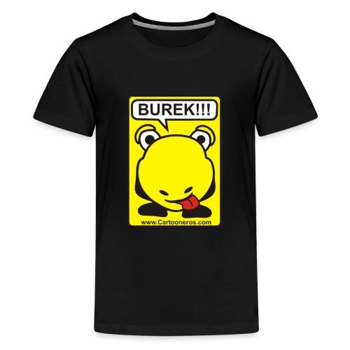 Burek - Teenager Premium T-Shirt